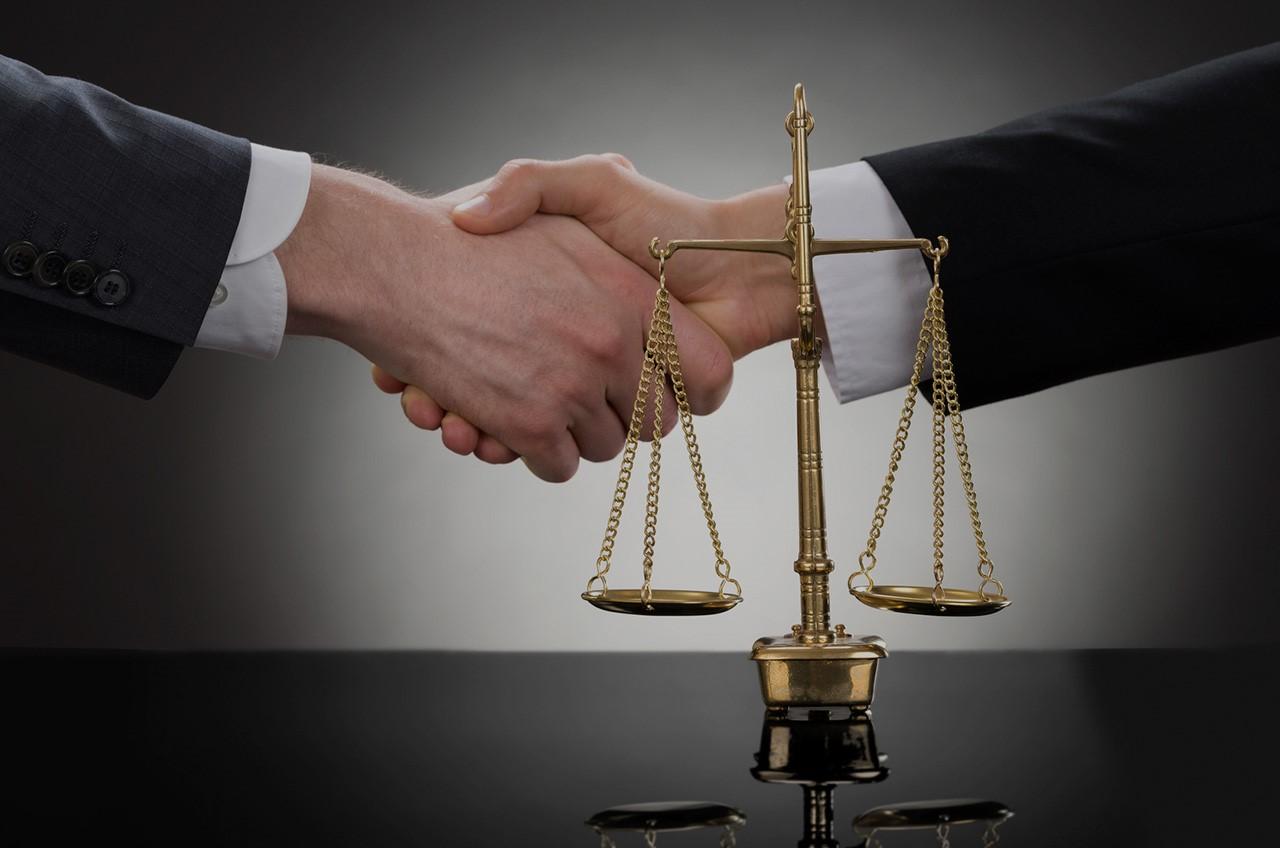 юрист в социальной сфере