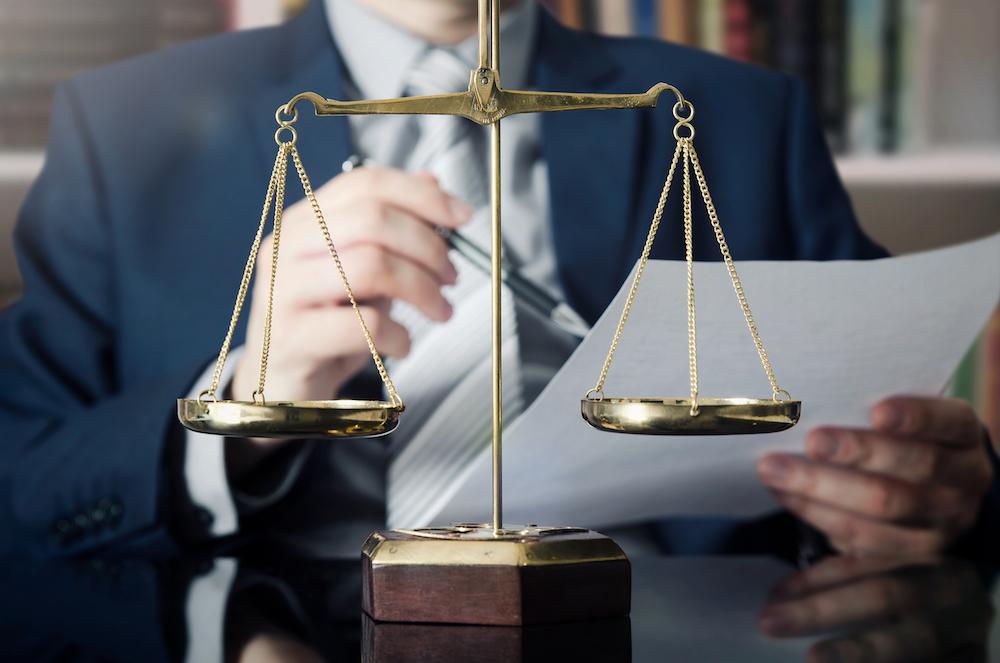 компания юридический юрист